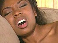 Video of black lesbians